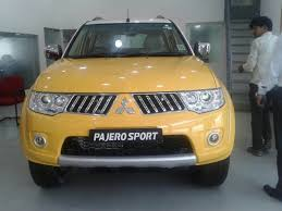 mitsubishi bangladesh mitsubishi to launch pajero sport automatic in india