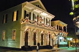 your guide to new orleans holiday home tours curbed new orleans