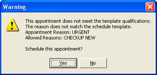medisoft office hours professional scheduling appointments how to