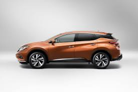 nissan crossover 2013 2017 nissan murano gets a mid year update adds apple carplay