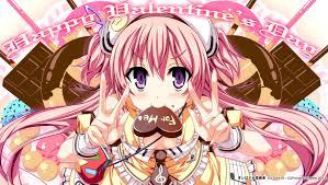 how to make valentine u0027s day chocolate like an anime