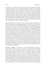 appendix a biographical information of committee and staff