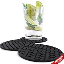 coaster set glogex