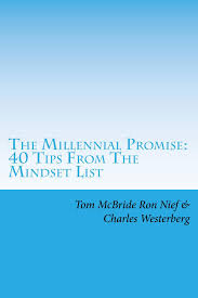 the mindset lists of american history buy the book and read the lists