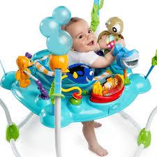 disney baby finding nemo sea activities baby jumper jumpers