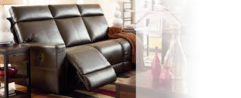 Black La Z Boy Power by Sofa Reclining Sofas Couches La Z Boy Sofa Leather Recliner Sofas