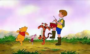 spoilsports suggest winnie pooh doesn u0027t exist