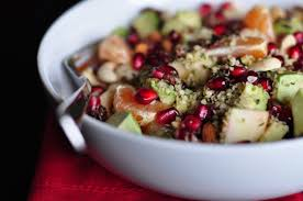 Fruit Bowls by Nourishing Meals Morning Winter Fruit Bowls With Hemp Seeds And