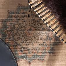 rural woven rug in aztec print indoor rugs cuckooland