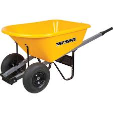 Lowes Barrel Planter by Tips U0026 Ideas Interesting Home Appliance Design With Wheelbarrow