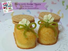 baby shower treats twinkie toes easy baby shower food dessert ideas baby shower