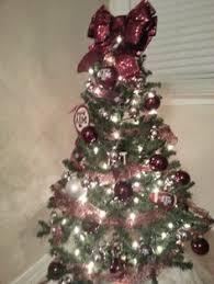 oklahoma state university christmas tree and mike said this