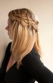 braided hairstyles with hair down how to easy braid hairstyle hair romance reader question hair