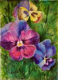 936 best watercolor 2 images on pinterest flowers art flowers