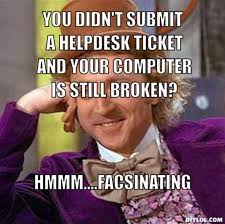 help desk humor it fun pinterest help desk desks and humor