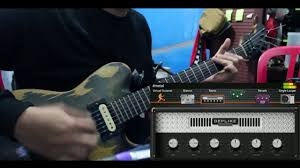 tutorial virtual guitar tutorial sound sle metal andrig deplike recto youtube