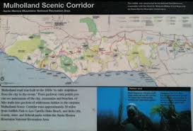 Map Of Los Angeles Area Beaches by Trails Near Leo Carrillo State Beach Los Angeles County Ca