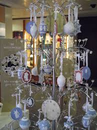 decorating waterford christmas tree topper waterford ornaments