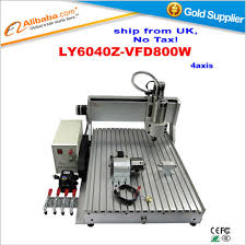 Wood Cnc Machine Uk by Compare Prices On 4 Axis Cnc Machine Uk Online Shopping Buy Low