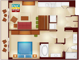Copper Beech One Bedroom Copper Creek Cost Points Chart U0026 More Revealed Dvcinfo Com