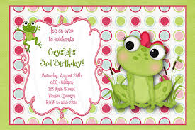 frog baby shower frog birthday invitation or baby shower invite digital file