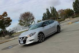 nissan maxima hp 2016 review 2016 nissan maxima sr and maxima platinum