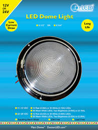12 volt red led lights dr led s led dome light