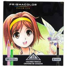 prism colored pencils prismacolor colored pencil kit hobby lobby 818724