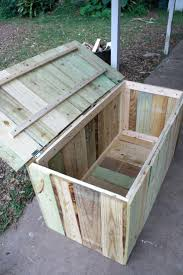 Build Deck Bench Seating Easy To Build I Think The Bottom Would Have More Holes Outdoor