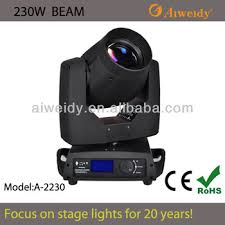 used photography lighting equipment for sale 2016 professional used stage lighting for sale 230w sharpy beam