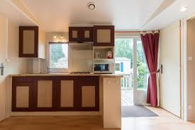 3 Bedroom Mobile Home Mobile Homes In South Brittany In A 5 Stars Campsite