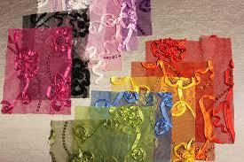 Decorated Envelopes Wedding Invitation Sleeves Fabric Envelopes U2013 Bridesmaid Gift