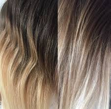 should wash hair before bayalage balayage ombre hair maintenance kasie beauty