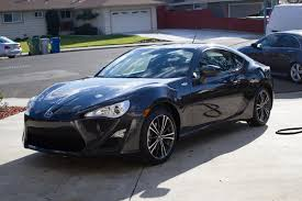 frs toyota 2013 2013 scion frs magnetic grey metallic distinctiv detailing