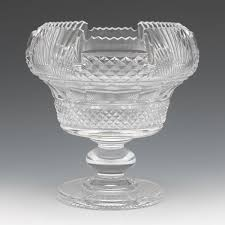 waterford crystal l base waterford aspire auctions