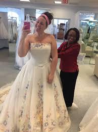 wedding dress cinderella bridalblissonline com