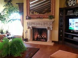 fireplace mantels fireplace surrounds iron fireplace doors and
