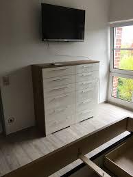 Wohnzimmerschrank Hardeck Möbelmelmontage Schlafzimmer In Ibbenbüren Möbel Und