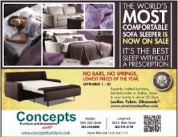 The Best Sleeper Sofa At The Best Price Of The Year The American - American leather sleeper sofa prices