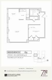 Manhattan Plaza Apartments Floor Plans by 88 Best New York Real Estate Images On Pinterest Real Estate