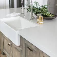 white quartz kitchen sink white quartz kitchen island top design ideas