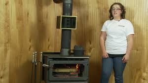 stop losing money up the chimney with the vogelzang stovepipe heat