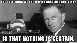 Heisenberg Meme - werner heisenberg ladies and gentlemen imgur