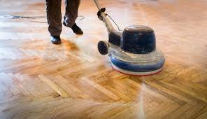 Laminate Floor Filler Repair Repairing Your Oak Parquet Floor The Flooring Lady