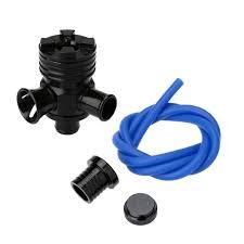 amazon com kkmoon universal car blow off valve dump valve