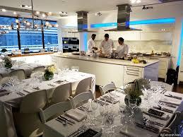 deborah main exclusive evening with miele u0026 chef cedric