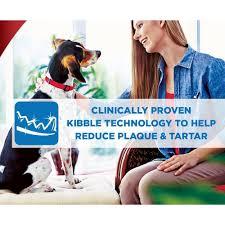 hill u0027s science diet oral care dry dog food 4 pound bag