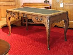 meuble bureau ancien grand bureau de style louis xv meubles bordet meubles et