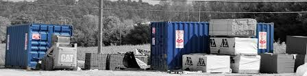 Rent Storage Container - home of johnny on the spot and storage on the spot