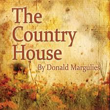 the country house redlands footlighters theatre